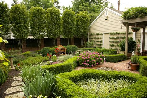 Home Backyard Garden 25 Garden Design Ideas For Your Home In Pictures