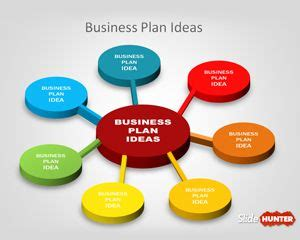 is your business idea any free 3d business plan diagram idea for powerpoint