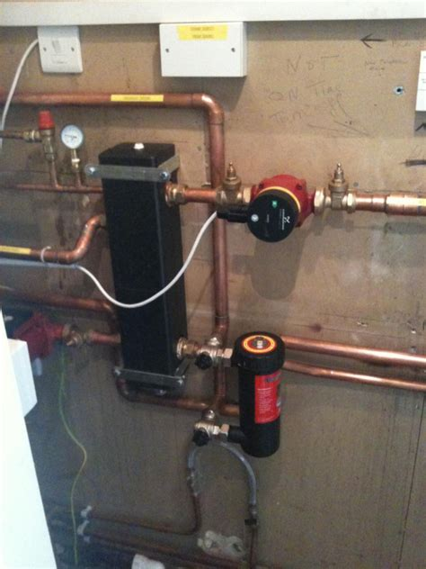 low loss header design guide proven services of stockport boiler installation service