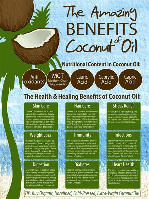 coconut oil the benefits of coconut oil trim healthy mama pinterest