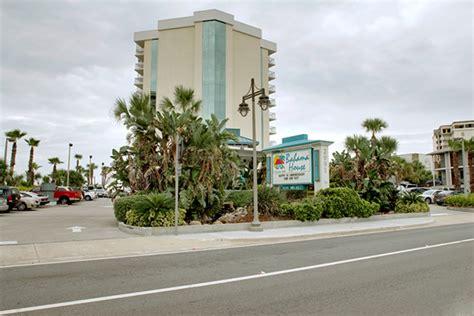 Bahama House Daytona by Winter Daytona Vacation At Bahama House Oceanfront