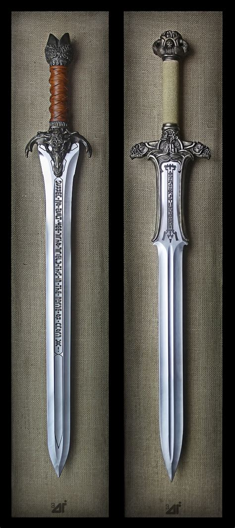 barbarian sword 25 best ideas about sword on