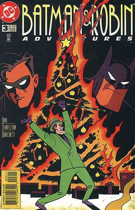 batman robin adventures vol 2 books batman robin adventures vol 1 3 dc database fandom