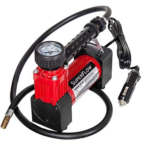 q industries hv 35 superflow 12 volt 140 psi air compressor new