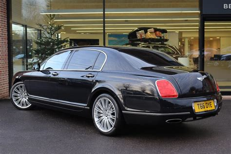 bentley continental flying spur for sale used 2011 bentley continental flying spur speed for sale