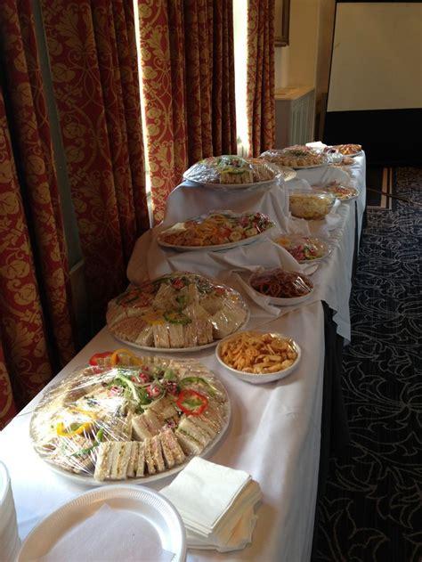 cold buffet buffets pinterest buffet