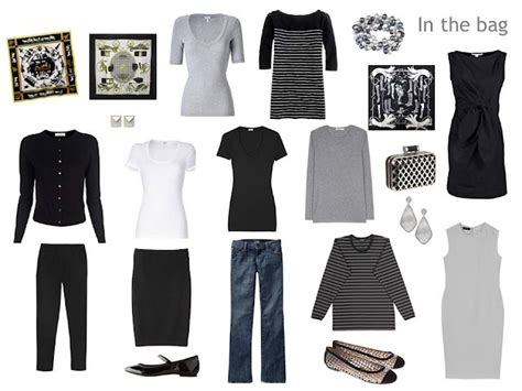 8 Great If Unfashionable Wardrobe Favourites by Great Packing List Packning F 246 R Resa