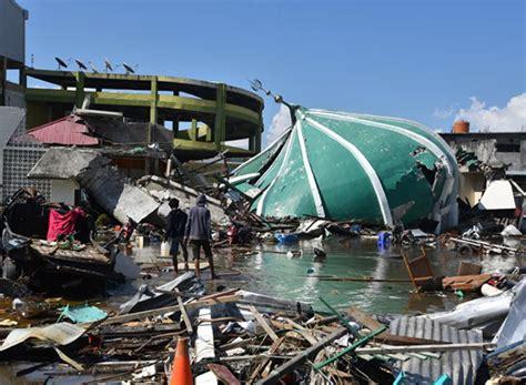 tsunami palu palu disaster why indonesia s tsunamis are so deadly