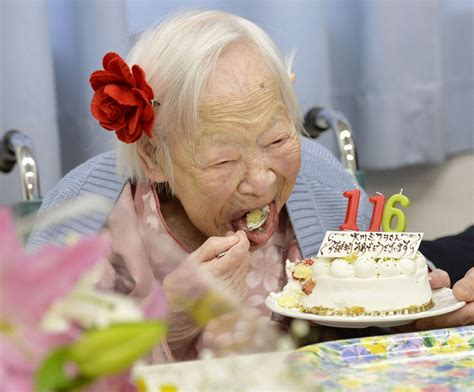 the of fully living 1 10 years 100 goals around the world books who was misao okawa world s oldest person dies at 117
