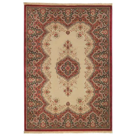 mohawk home fez camel rug 5 x 8 229557 rugs