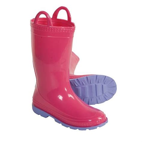 toddler rubber boots new rubber boots toddler boy kamik puddlepal ebay