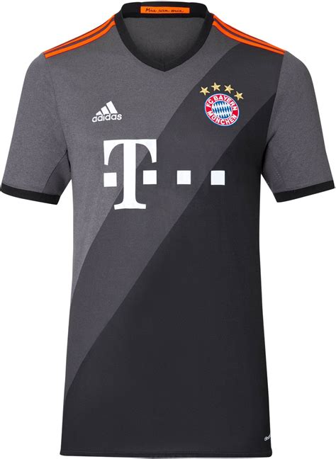 Bayern Muenchen Away bayern m 252 nchen 16 17 away kit released footy headlines