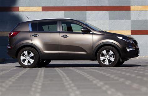 2012 Kia Sportage Reliability Jd Power Whatcar Top Marks For Kia Sportage