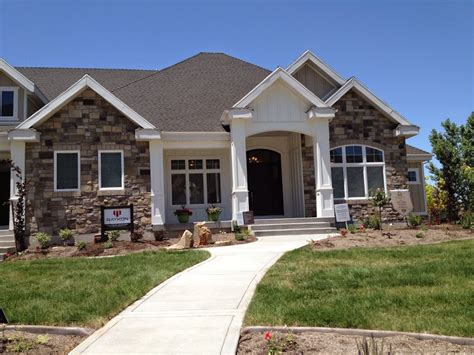 focal point homes 16 days of the utah valley parade of homes harristone