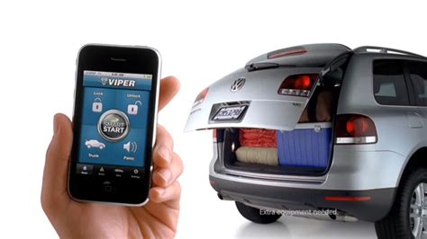 how to install viper smart start in your car mysmartstart connect your car remote start lock