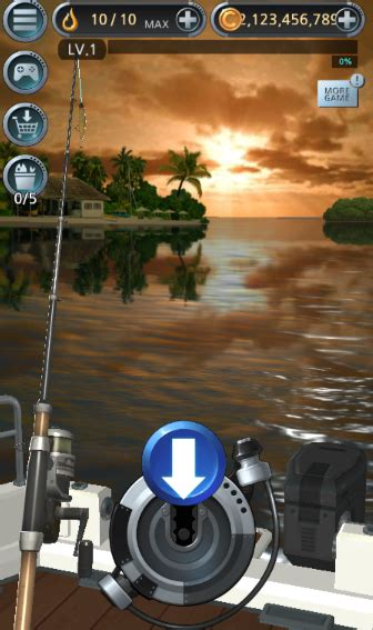 game mod apk fishing fishing hook kail pancing mod v1 6 2 apk unlimited money
