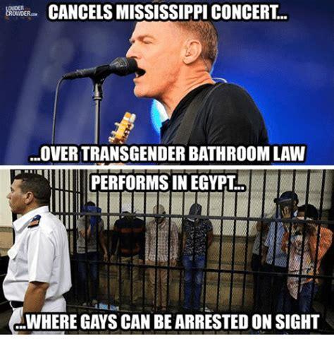 Ms Memes - crowdercom cancels mississippi concert louder