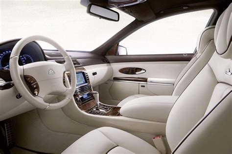car upholstery prices interieur maybach maybach photo