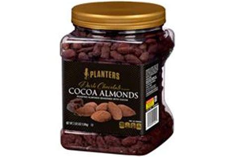 Planters Cocoa Almonds 37 Oz Kraft Recipes Planters Cocoa Almonds