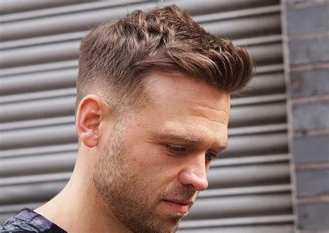 low maintinence men hair 5 low maintenance summer hairstyles for men unknownmale
