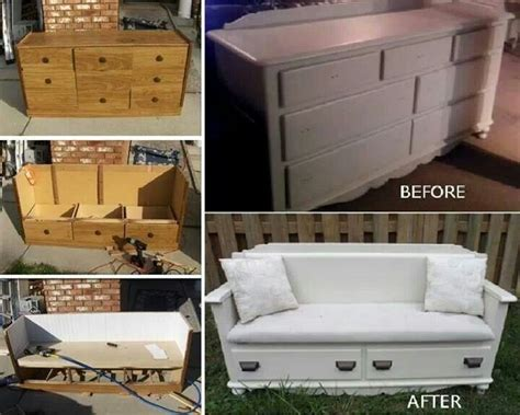 repurpose old furniture diy repurposed furniture ideas www imgkid com the