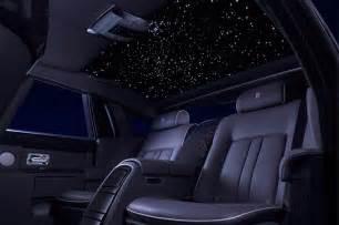 Rolls Royce Phantom Ewb Interior Frankfurt 2013 Rolls Royce Phantom Gains Celestial One