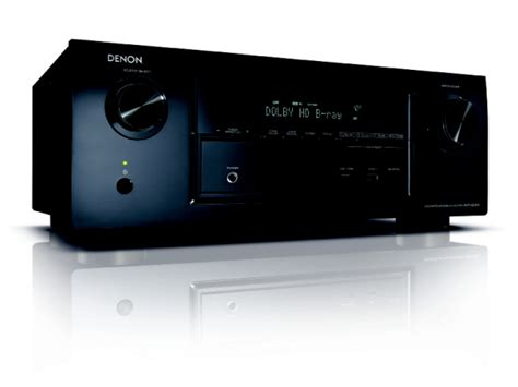 Denon Smart Series S 81dab Stereo System by Denon Launches The Brand New X Series Home Theatre Receivers
