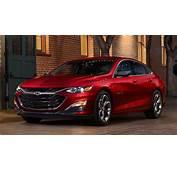 New 2019 Chevrolet Volt Interior High Resolution
