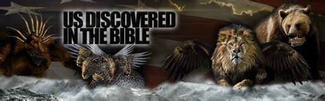 u s discovered in the bible endtime ministries with