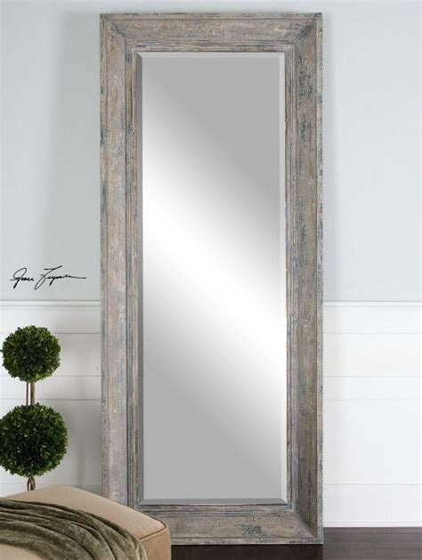 Floor Mirror by 25 Best Ideas About Large Floor Mirrors On