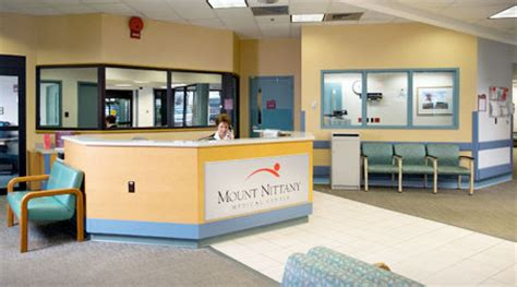 mount east emergency room emergency department tour about the center mount nittany center
