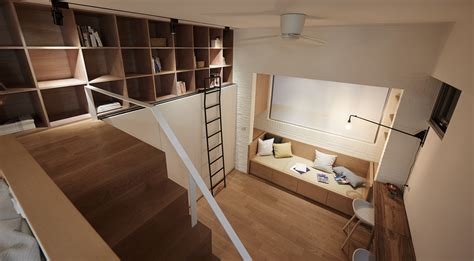 4 super tiny apartments under 30 square meters includes floor plans 2 super tiny home designs under 30 square meters includes