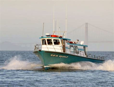 charter boat fishing emeryville fish with emeryville sportfishing in emeryville ca