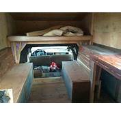 Duncans DIY Truck Camper Is Perfect For Winter Camping