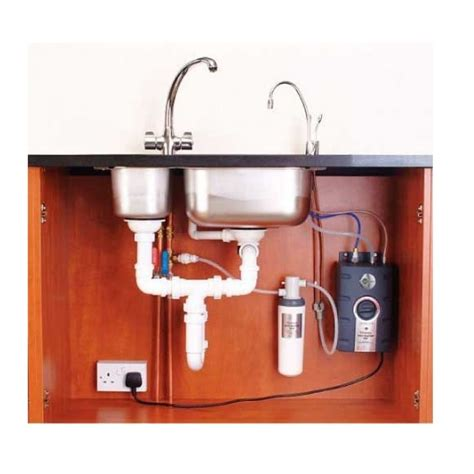 Insinkerator Boiling Water Tap Installation Pack   HWTF 1