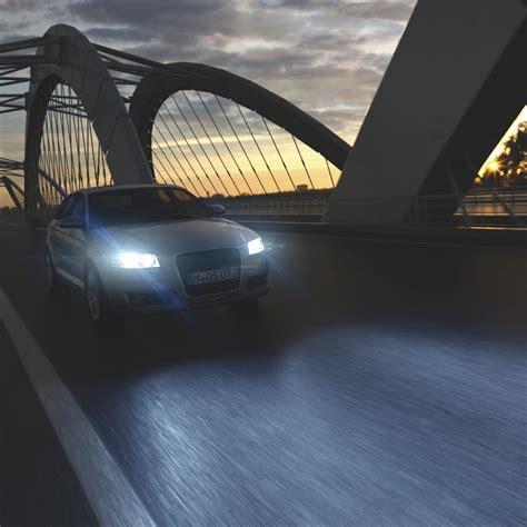 illuminazione auto illuminazione elegante per l auto osram automotive