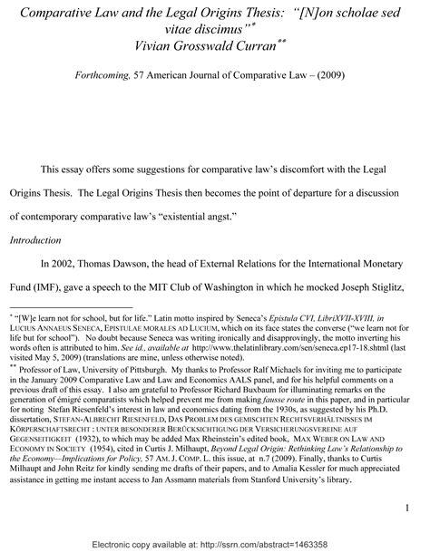 9 samples of formal essays free pdf format download