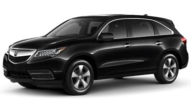 acura mdx advance vs technology package acura mdx advance vs technology package news car