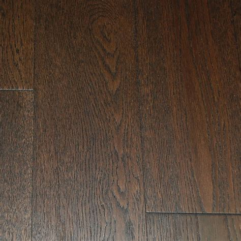 north creek wire brushed fur oak 12 7mm thick x 5 inch w