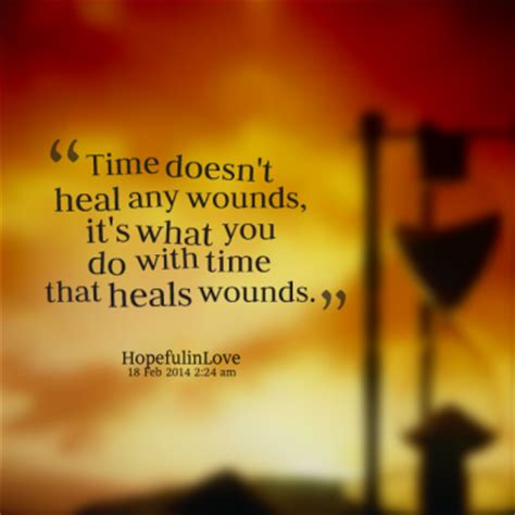time heals all things books time heals quotes quotesgram