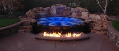 Square Fire Pit Kit - cp swimming pool contactor with locations nationwide