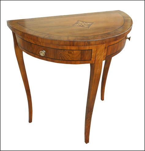 mobili in stile antico tavolino consolle in stile antico la commode di davide corno