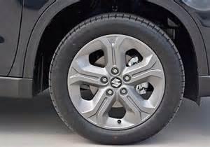 Suzuki Mag Wheels 4x 17inch Suzuki Vitara Alloy Wheels 2016 Genuine 17x6 5