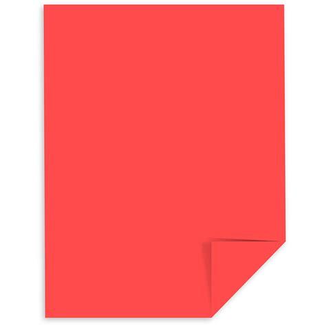 colored printer paper astrobrights inkjet laser print colored paper