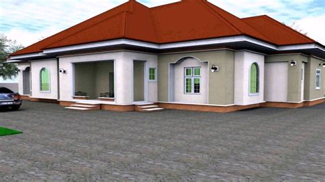 house design pictures in nigeria nigeria house design bungalow in nigeria youtube