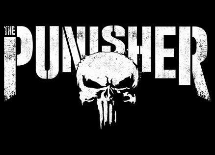 T Shirt Punisher Logo punisher logo t shirt redwolf
