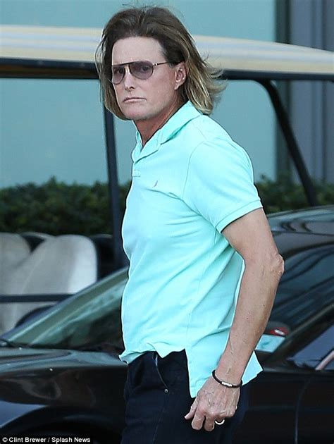 latest on bruce jenner transitioning bruce jenner emerges after adam s apple surgery with