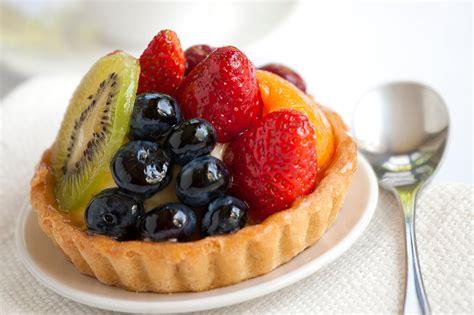 fruit tart fruit tart recipe with pastry filling