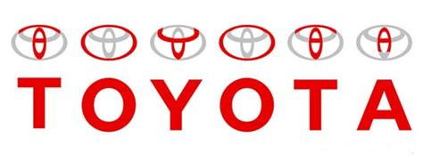 Toyota Logo Meaning The Badge Analyzing Secret Messages In The Toyota