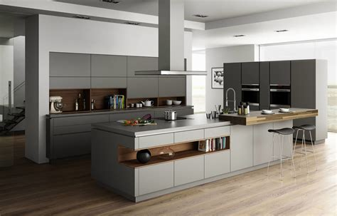 Gourmet Kitchen Island by Fitted Kitchens In Glasgow Kilmarnock And Ayrshire